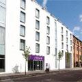 Belfast, Premier Inn Belfast City Centre