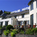 Lynton, Lynton Cottage Hotel