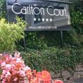 Torquay, Carlton Court Hotel