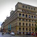 Manchester, Britannia Hotel