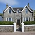 Glencoe, Fern Villa Guest House