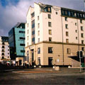 Edinburgh, MacDonald Holyrood Hotel