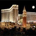 Las Vegas, Venetian Resort Hotel and Casino