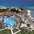 Mayan Riviera, Barcelo Maya Beach Resort
