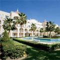 Cabo San Lucas, Riu Palace