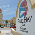 Cancun, Blue Bay Club Hotel