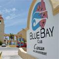 Cancun, Blue Bay Club Hotel