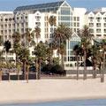 Santa Monica, Loews Hotel