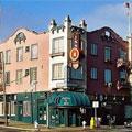 Edward II Inn & Suites