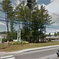 North Conway, Holiday Inn Express North Conway