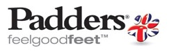 Padders - www.padders.co.uk