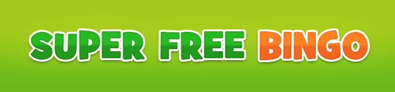 Super Free Bingo - www.superfreebingo.com