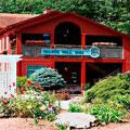New England, Shaker Inn