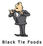 Black Tie Foods - www.black-tie-foods.co.uk