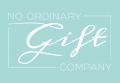 No Ordinary Gift Comapny - www.noordinarygiftcompany.co.uk