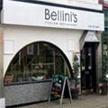 Bellini's Restaurant, Cheadle