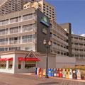 Atlantic City, Days Inn Boardwalk