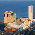 Atlantic City, Showboat Casino Hotel