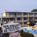 New Jersey Shore, Wildwood New England Motel