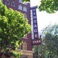 Seattle, Hotel Vintage Park