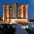 Montgomery, La Torretta Del Lago Resort and Spa
