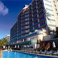 Salvador, Hotel Vila Gale Salvador