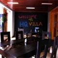 Peru, Lima, HQ Villa