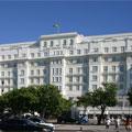 Rio de Janeiro, Copacabana Palace Hotel