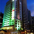 Curitiba, Four Points by Sheraton