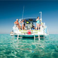 Grand Cayman, Moby Dick Tours