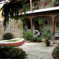 Antigua, Hotel Meson de Maria