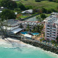St. Lawrence Gap, Barbados Beach Club