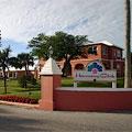 Bermuda, Harmony Club