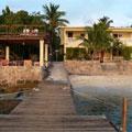 Bruce Bowker's Carib Inn, Bonaire