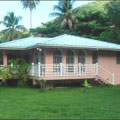 Tortola Island, Cane Garden Bay Cottages