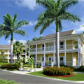Grand Cayman, Sunshine Suites Resort