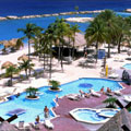 Curacao, Breezes Curacao Resort Spa and Casino