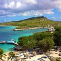 Willemstad, Curacao Hilton
