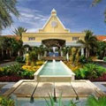 Willemstad, Curacao Marriott Beach Resort and Emerald Casino