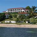 Lance Aux Epines, Coral Cove Cottages