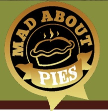 Mad About Pies - www.madaboutpies.co.uk