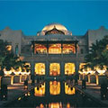 Dubai, The Palace at One & Only Royal Mirage