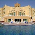 Copthorne Al-Jahra Hotel & Resort