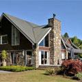 Rotorua, Spencer Lodge