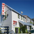 Wellington, 747 Motel