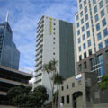 Auckland, Bankside Waldorf Serviced Apartments