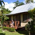 Samoa, Savai i, Savaiian Hotel