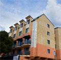 Regal Apartments, Perth, Australia
