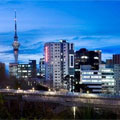 Auckland, St. Martins Waldorf Apartments Hotel