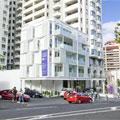 Auckland, The Quadrant Hotel